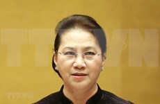Vietnam busca intensificar lazos parlamentarios con Rusia