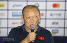 """Fútbol de Vietnam por poner fin a la """"sed de medalla de oro"""" en los SEA Games"""