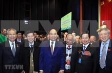 Premier de Vietnam destaca contribución de estudiantes sureños a construcción nacional