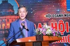Empresas vietnamitas en Alemania fomentan relaciones bilaterales