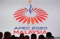 Inauguran reunión informal de altos funcionarios de APEC 2020