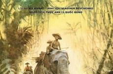 Publican libro sobre la amistad entre Vietnam y Rusia