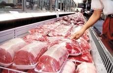 Recomienda Ministerio de Finanzas de Vietnam reducir impuestos para la importación de pollo y cerdo