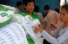 Aumenta Camboya el fondo de asistencia a los productores de arroz