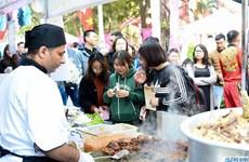 Converge en Hanoi la quintaesencia culinaria del mundo