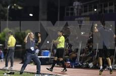 SEA Games 30: Park Hang-seo espera otra victoria de Vietnam ante Indonesia en partido final