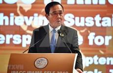Recibe primer ministro de Tailandia bajo nivel de aprobación  en encuesta nacional