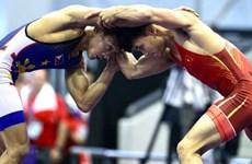 SEA Games 30: Empatan Vietnam y Tailandia en el medallero