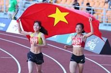 Obtiene Vietnam primer oro en décima jornada de los Juegos del Sudeste Asiático