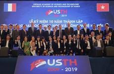 Resaltan aportes de Universidad de Ciencia y Tecnología de Hanoi a renovación de educación nacional