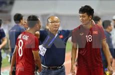 Afirma entrenador que la selección vietnamita de fútbol hará el máximo esfuerzo por ganar el oro en los SEA Games