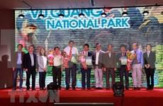 Reconocen a parques naturales de Vietnam como sitios patrimoniales de la ASEAN