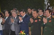 Efectúan en Vientiane réquiem por mártires de Vietnam y Laos