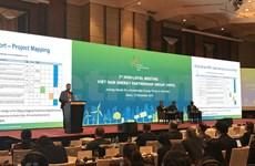 Realizan expertos recomendaciones para el desarrollo de la energía en Vietnam