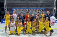Cierra Vietnam en segundo lugar su participación en Juegos del Sudeste Asiático
