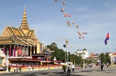 Pronostica Banco Mundial crecimiento sólido de economía de Camboya