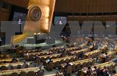 Exhorta Vietnam al cumplimiento pleno de Convención de ONU sobre el Derecho del Mar