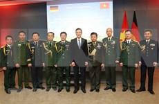 Conmemoran en Alemania y Malasia aniversario de fundación del Ejército Popular de Vietnam