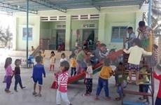 Proponen en Vietnam medidas para mejorar la nutrición infantil en las etnias