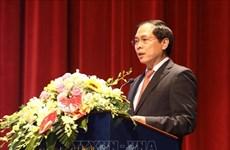 Prioriza Vietnam cooperación con organizaciones no gubernamentales