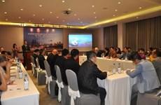 Empresas vietnamitas y chinas estudian oportunidades de negocios