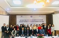 Sesiona seminario sobre la salud de migrantes en Vietnam