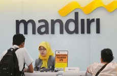 Expandirá banco indonesio Mandiri sus negocios a Vietnam