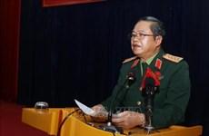 Promete Parlamento de Vietnam apoyo a lazos con México en defensa- seguridad