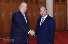 Aboga Vietnam por alcanzar equilibrio en nexos comerciales con Estados Unidos