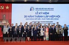 Insta premier de Vietnam a elevar exportaciones de confecciones textiles a 110 mil millones de dólares