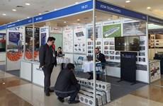 Presentan en Hanoi tecnologías modernas del sector de construcción