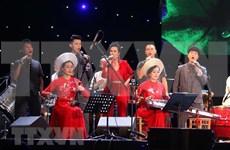 Inauguran Festival Internacional de Música en Ciudad Ho Chi Minh