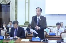 Ciudad Ho Chi Minh atrae a inversores estadounidenses