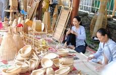 Reportan nutrida participación en Festival de Productos Agrícolas y Aldeas de oficios de Hanoi