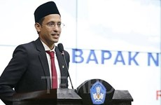 Eliminará Indonesia los exámenes nacionales educativos a partir de 2021