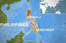 Sacude terremoto de magnitud 6,8 el sur de Filipinas