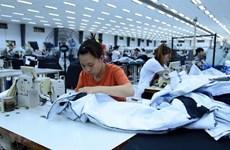 Beneficia Programa de la OIT al sector textil de Vietnam