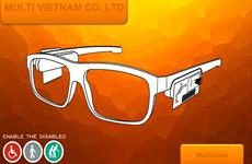 Espejuelo inteligente MultiGlass representará a Vietnam en Copa Mundial del Emprendimiento