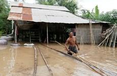Realizarán Vietnam y Camboya simulacro conjunto de rescate en respuesta a desastres naturales