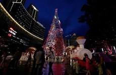 Indonesia refuerza seguridad de cara a la Navidad y Año Nuevo
