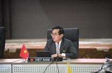 Asume Vietnam presidencia de Comité de Representantes Permanentes ante ASEAN