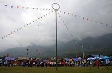Efectuarán festival regional de juego folclórico en provincia vietnamita