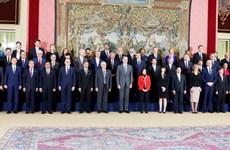 Vietnam busca agilizar lazos con países europeos en sectores potenciales