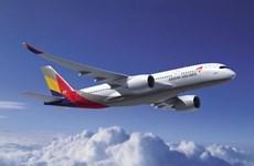 Inaugura Asiana Airlines vuelo directo entre Seúl y ciudad vietnamita de Nha Trang