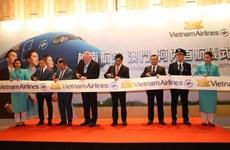 Abre Vietnam Airlines nueva ruta directa entre Hanoi y Macao