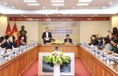 Lanzan convocatoria del Premio Nacional de Información para el Exterior 2019 de Vietnam