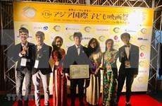 Obtiene Vietnam premio a la mejor película en el XIII Festival Internacional de Cine Infantil Asiático