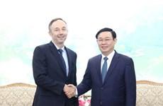 Gobierno vietnamita promete facilitar operación a largo plazo de Nike en el país