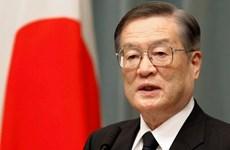 Destacan importancia de fortalecer relaciones entre Vietnam y Japón por la paz