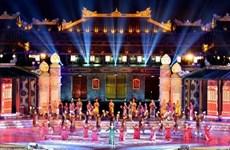 Celebrarán en ciudad vietnamita de Hue Festival Internacional de Danza